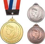 メダル 「ヴィクトリー」 銅