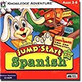Product B00001XDVZ - Product title JumpStart Spanish