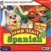 JumpStart Spanish