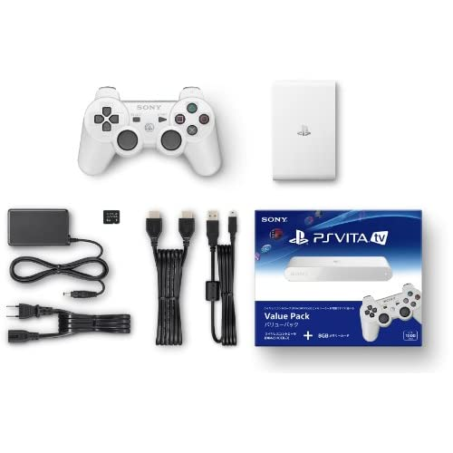 PlayStation Vita TV Value Pack (VTE-1000AA01)