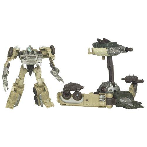 Transformers: Dark Of The Moon - Cyberverse Megatron Blastwave Weapons Base
