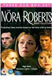 The Nora Roberts Movie Collection DVD Box Set: High Noon / Northern Lights / Tribute [DVD]