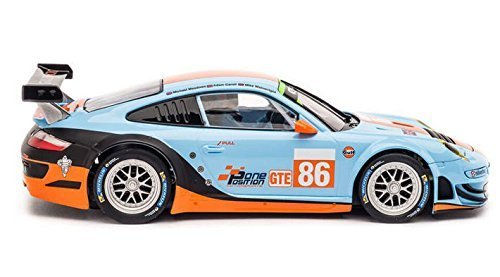 Carrera Digital 124 - Porsche GT3 RSR
