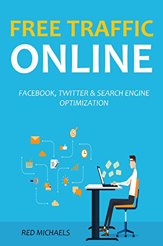 FREE ONLINE TRAFFIC (3 in 1 Bundle): FACEBOOK, TWITTER & SEARCH ENGINE OPTIMIZATION