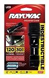Rayovac DIY3AAA-B Indestructible 3 AAA Flashlight with Batteries