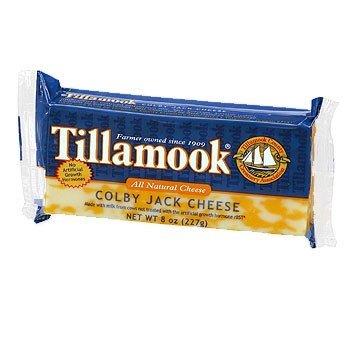 Tillamook Colby Jack Cheese 8oz