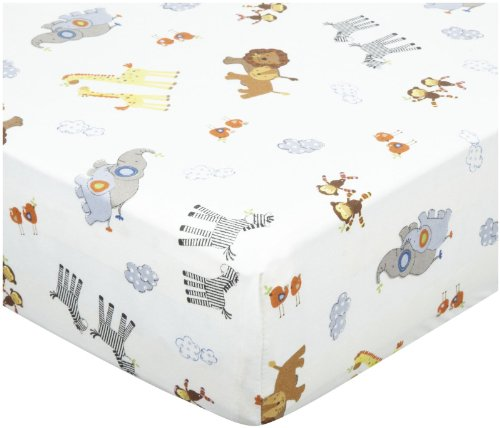 Lambs & Ivy  S.S. Noah Sheet