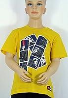 LEGO Star Wars Tee-shirt jaune