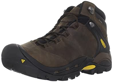 KEEN Mens Ketchum Hiking Boot by Keen