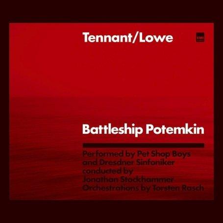 Pet Shop Boys - Battleship Potemkin - Zortam Music