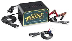 Battery Tender Battery Tender Plus - 12V 021-0128