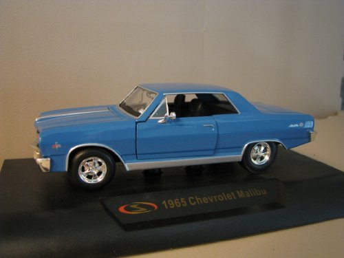 1965-chevrolet-malibu-ss-blue-1-32-by-signature-models