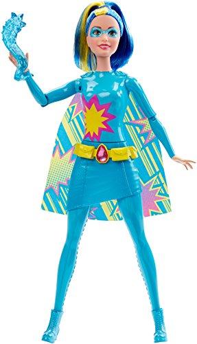Barbie Water Super Hero Doll (Super Power Barbie compare prices)