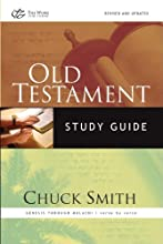 Old Testament Study Guide Old and New Testament Study Guides Book 1