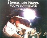 You've Got the Love (Vinyl)