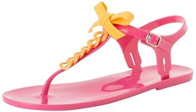 Kate Spade New York Women's Farren Flip Flop,Pink,5 M US