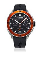 Alpina Reloj de cuarzo Man Seastrong 44 mm