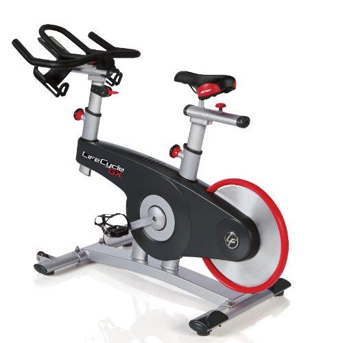 Life Fitness Lifecycle GX vs. Keiser M3 Plus - Who won the ...