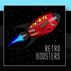 Retro Boosters