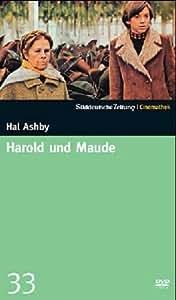 Harold und Maude, 1 DVD, dtsch. u. engl. Version