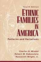 Ethnic Families in America Patterns and Variations by Mindel