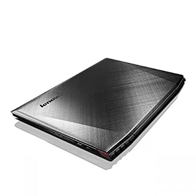 Lenovo Y50-70 59-441906 15.6-inch Laptop (Core i7-4710HQ/16GB/1TB/N16P-GX GDDR5 Graphics/Win 8.1), Black