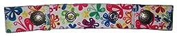 Dapper Snappers Original Toddler Pattern Belts - Butterfly