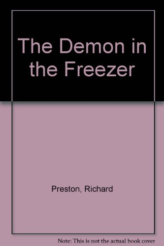 The Demon in the Freezer (Demon In Freezer compare prices)