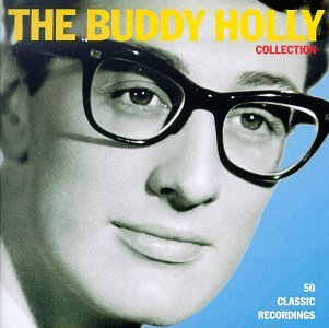 Buddy Holly - The Buddy Holly Collection: 50 Classic Recordings (2CD) [US Import] - Zortam Music