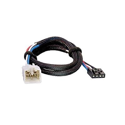 Tekonsha 3040-P Brake Control Wiring Adapter for Toyota