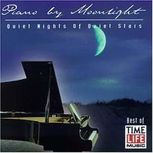 Piano By Moonlight: Quiet Nights Of Quiet Stars