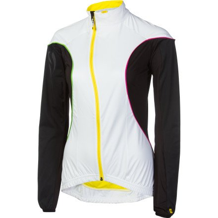 Buy Low Price Mavic Bellissima Jacket – Women's (B004L5DRMS)