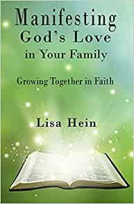 Growing In Faith Together Manifesting God...