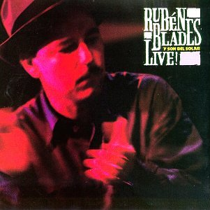 Ruben Blades - Live! - Zortam Music