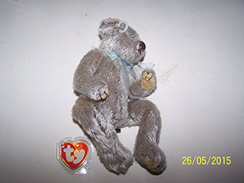 Ty Attic Treasure - Greyson the Bear - 1