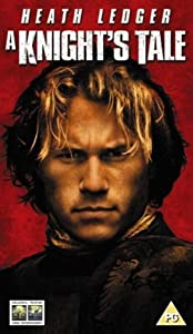 A Knight's Tale [VHS] [2001]