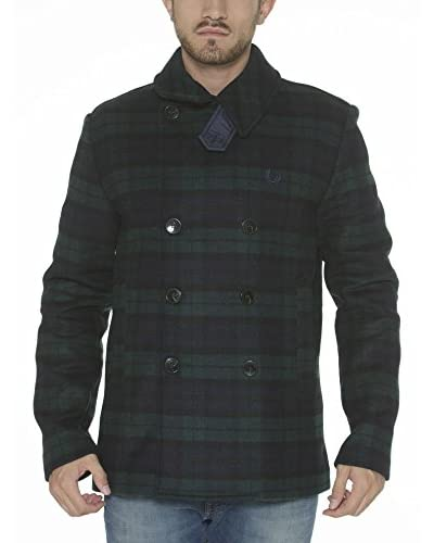 Fred Perry Cappotto