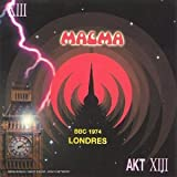 Bbc 1974 Londres By Magma (2005-10-03)