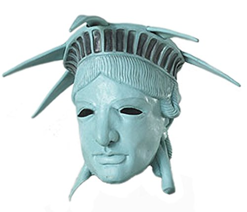 Lady Liberty Full Face Mask