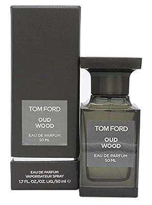 Tom Ford Private Blend Oud Wood Eau De Parfum Spray - 50ml/1.7oz