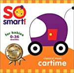 So Smart: Cartime Classical Music