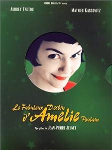Le Fabuleux destin d'Amélie Poulain - Édition 2 DVD
