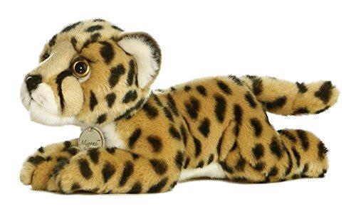 "Aurora World Miyoni 11"" Cheetah"