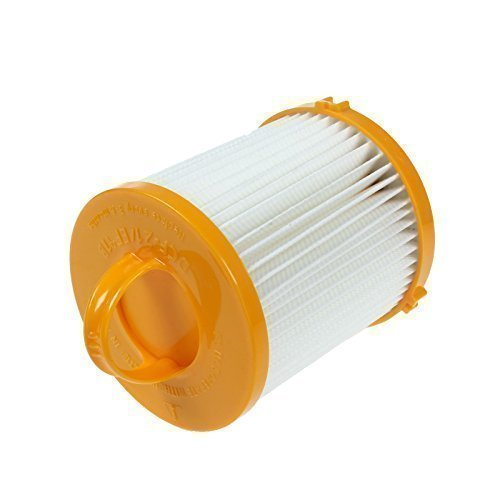 Ef91b Cartridge Filter Compatible With Electrolux Z3276az Z3277az Z3278az Z3281az Zc3270 Zsa10 Vacuum Cleaners Picture