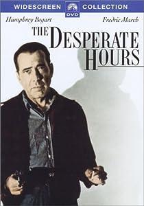 The Desperate Hours (Bilingual)