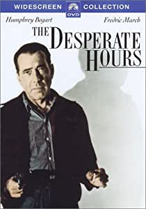The Desperate Hours (Bilingual) [Import]