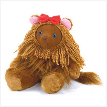 Cowardly Lion Wizard Of Oz Bear - Buy Cowardly Lion Wizard Of Oz Bear - Purchase Cowardly Lion Wizard Of Oz Bear (SunRise, Toys & Games,Categories,Stuffed Animals & Toys,More Stuffed Toys)