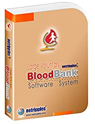 Voluntary Blood Bank Management System(Web) software ,Blood bank management software , Blood bank software