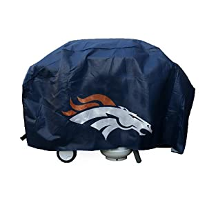 NFL Denver Broncos 68-Inch Grill Cover by Rico