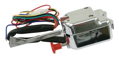 Empi 16-2101 Universal Turn Signal Switch, Vw Baja Manx Dune Buggy